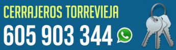 Cerrajeros Torrevieja AC