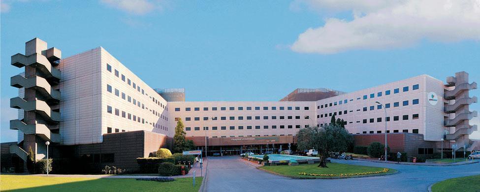 Hospital General de Cataluña