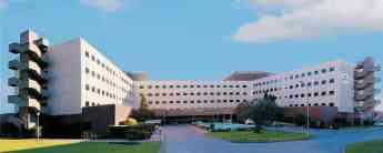 Foto de Hospital General de Cataluña