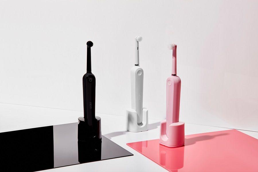 Foto de Cepillos de dientes eléctricos