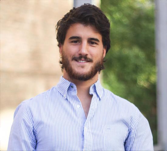 Fotografia Javier Sánchez, nuevo Managing Director de MIDE