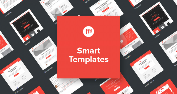 Fotografia Smart Templates