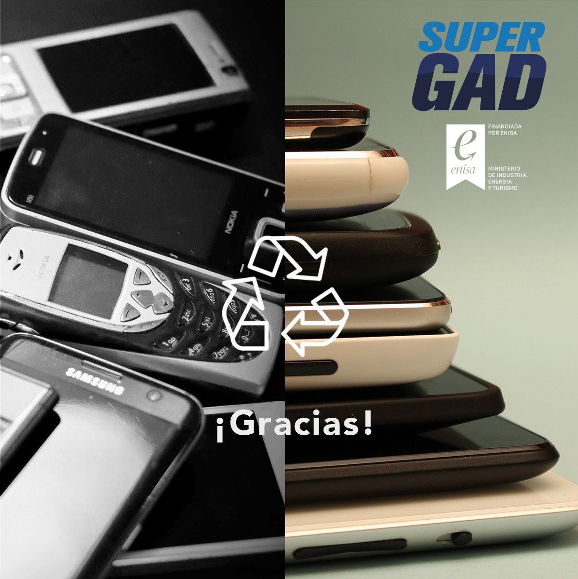 Foto de moviles-reacondicionados-supergad