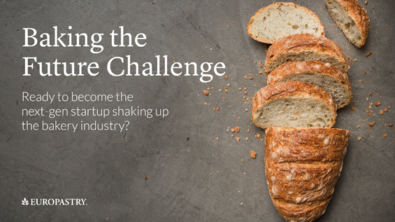 Foto de Baking the Future Challenge