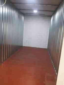 Foto de Interior del Almacén