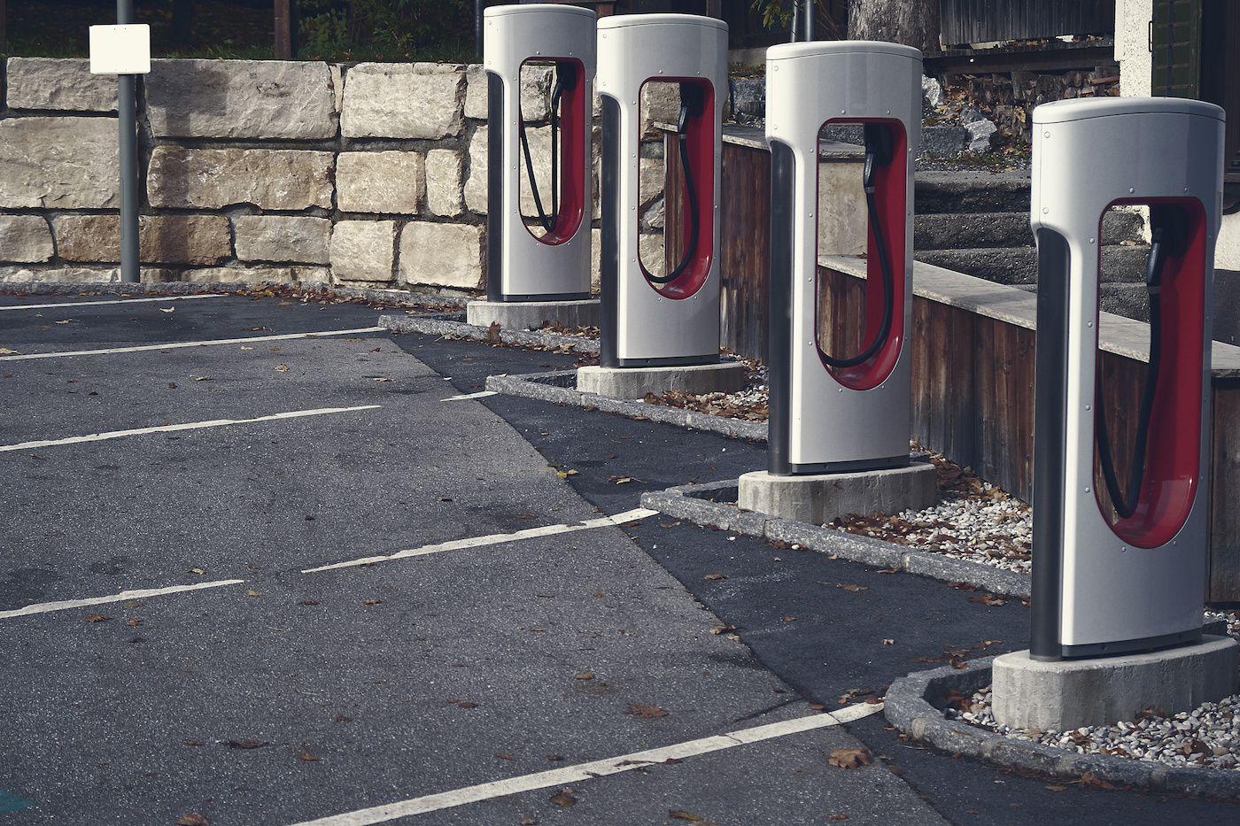 Foto de Vehículos eléctricos