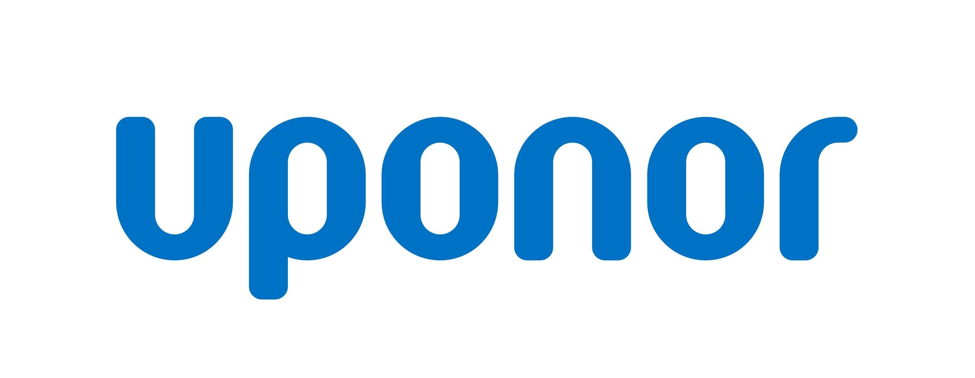 Foto de Logotipo Uponor