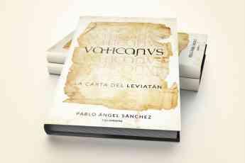 Vaticanus: la carta del Leviatán
