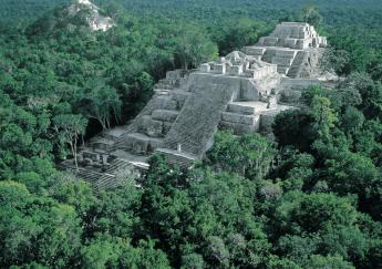 Campeche; un lugar secreto en el sudeste de México