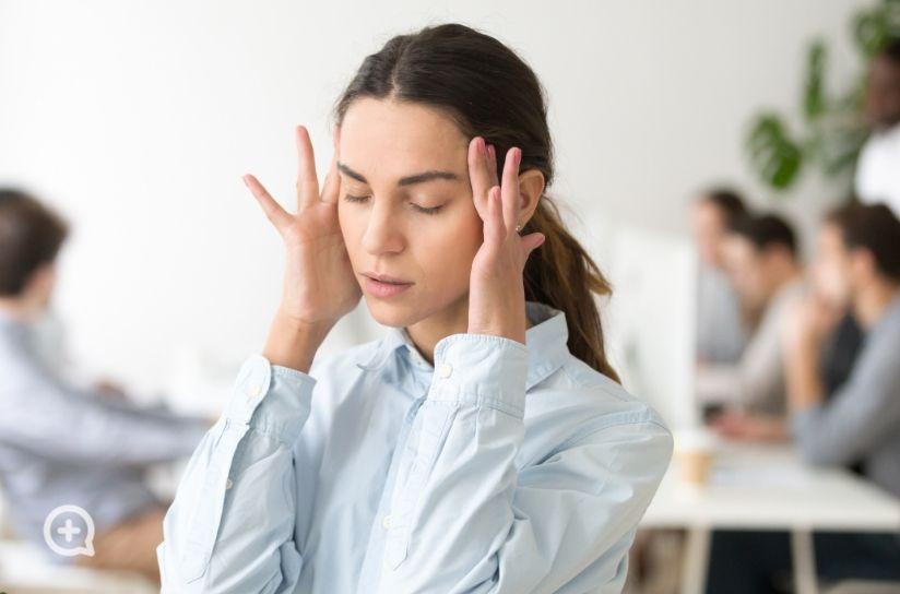Foto de Mucho más que un fuerte dolor de cabeza: mediQuo ofrece 5