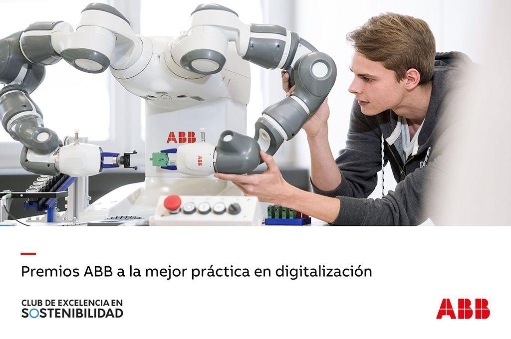 Foto de Premios ABB