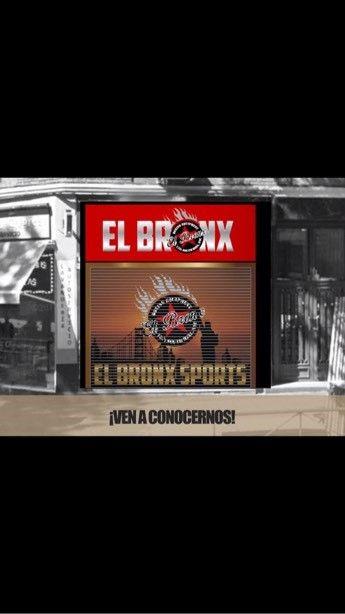 El Bronx Sport Equipment se expande, nueva tienda
