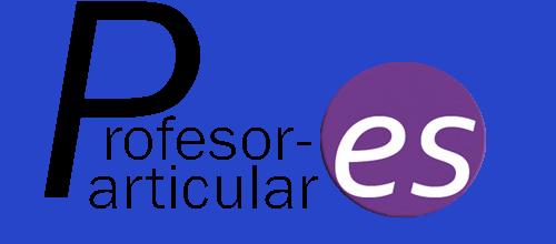 Profesor particular amplia sus servicios de cara a septiembre