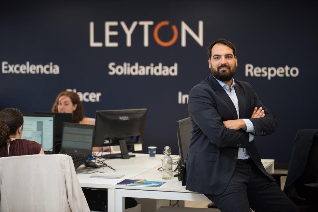 Leyton Iberia