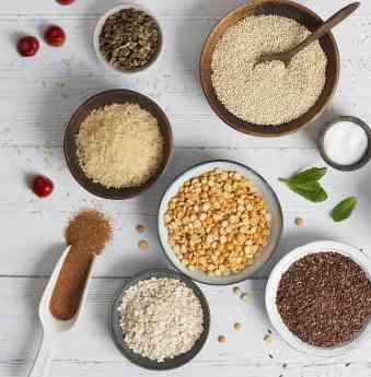 Herbalife Nutrition amplía su gama de complementos alimenticios con proteína vegetal
