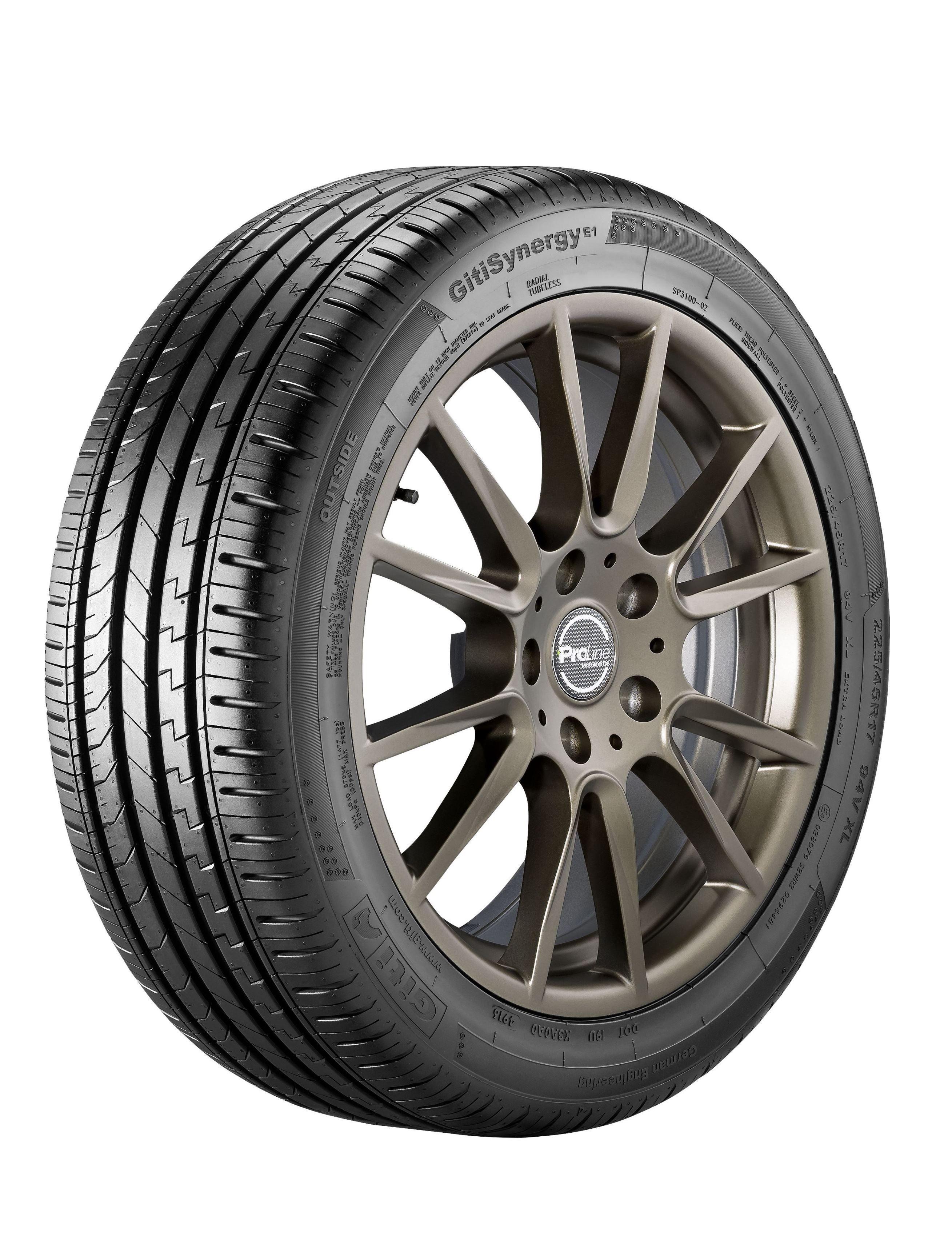 Giti Tire LTD
