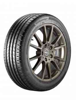 Foto de Neumático Giti SynergyE1 45 Grados