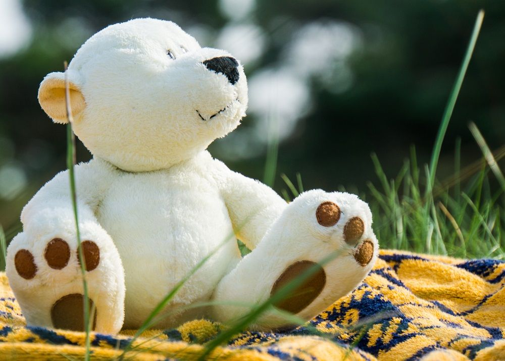 Foto de Los peluches son los juguetes más apreciados por los niños