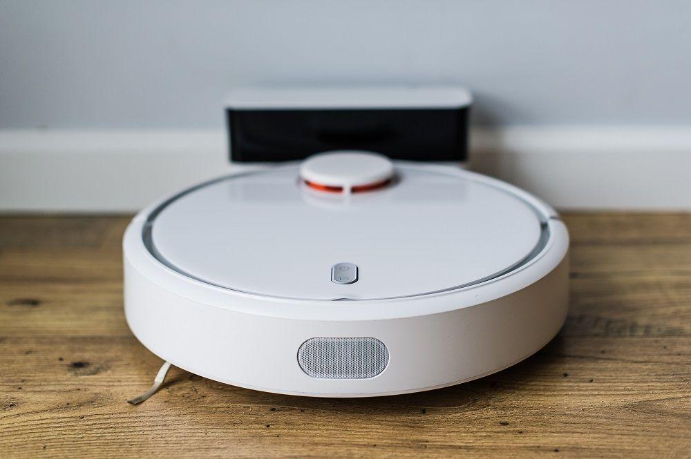 Foto de El robot aspirador, el mejor invento para agilizar la
