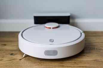El robot aspirador, el mejor invento para agilizar la limpieza del hogar