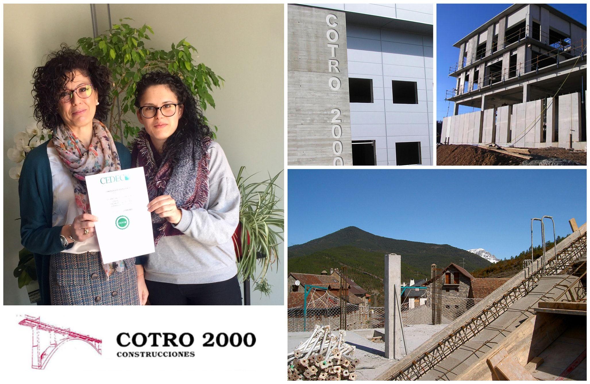 Foto de Contrucciones COTRO 2000