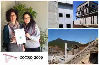 Contrucciones COTRO 2000