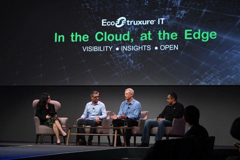 Foto de Las claves del Edge Computing en el Innovation Summit