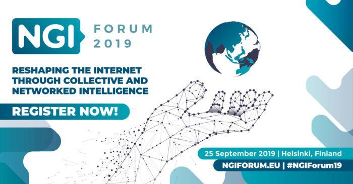 Fotografia NGI Forum 2019