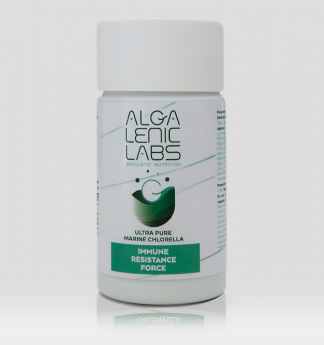 ALGALENIC LABS
