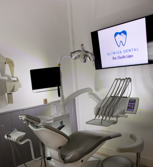 Foto de Clínica Dental Doctora Claudia López