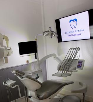 Clínica Dental Doctora Claudia López