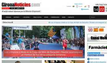 Captura Gironanoticies.com