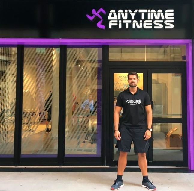Foto de El líder mundial del fitness abre en Igualada el primer