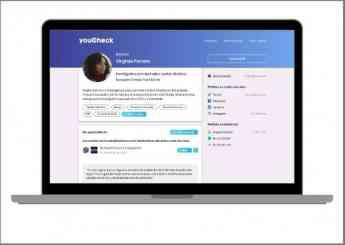 Portal de YouCheck