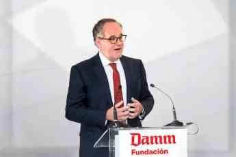 Demetrio Carceller Arce -Fundación Damm