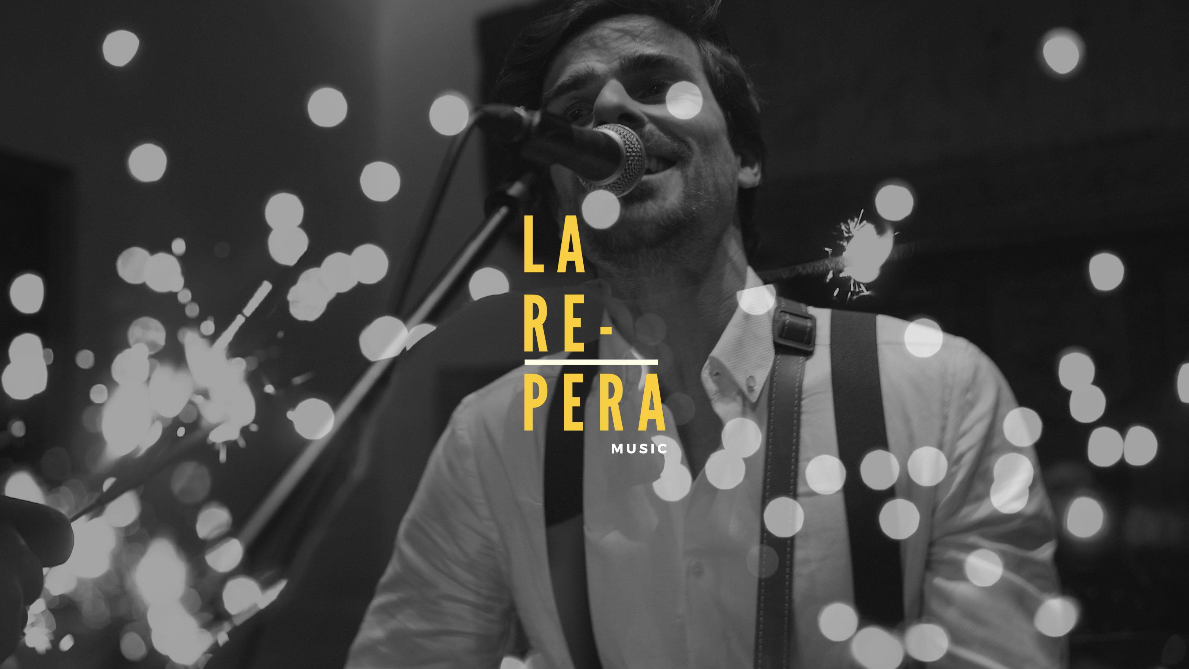 Fotografia La Repera Music