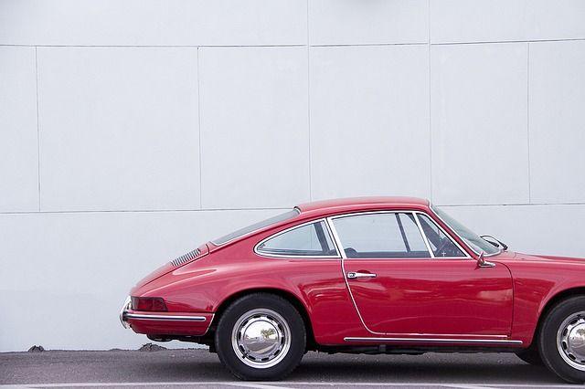Foto de Seguro para coches clásicos