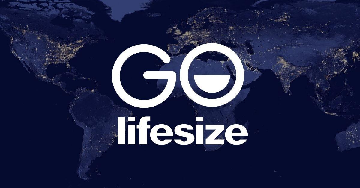 Foto de lifesize go