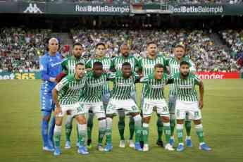 Real Betis Balonpié y easyMarkets