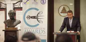 Foto de fundacion mejora - Marcos Gonzalez - premios Libertad
