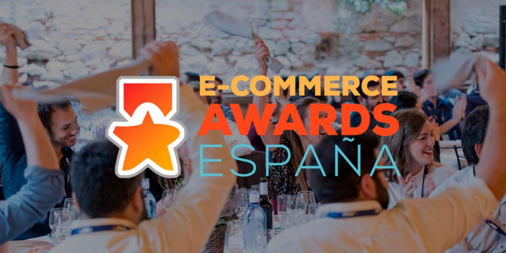 Foto de Ecommerce Awards 2019