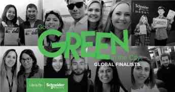 Dos universitarias de Barcelona premiadas por idear un gimnasio que genera energía para comunidades en situación de pobreza ener