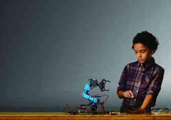 Nace un proyecto de robótica inclusiva para niños y niñas en riesgo de exclusión social