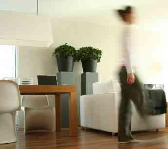 Alquilar pisos sin licencia turística a empresas es un 27% más rentable que el alquiler tradicional