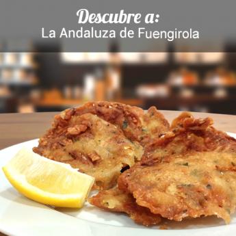 La Andaluza de Fuengirola es un lugar ideal para disfrutar de lo mejor de la gastronomía del Sur