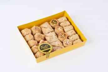 Shukran Group pone de moda el consumo de baklawas