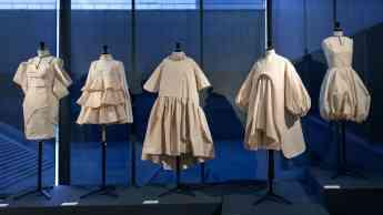 Los alumnos diseñarán sus propias prendas inspiradas en el legado del diseñador