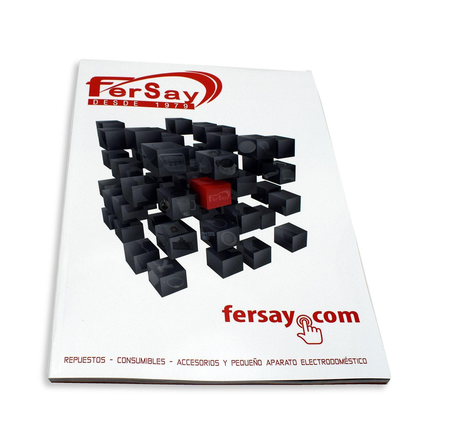 Foto de Catálogo de productos marca propia Fersay
