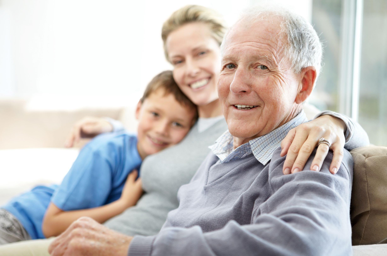 Fotografia Felizvita proporciona calidad de vida a los dependientes,