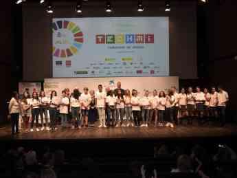 El Colegio Valdefuentes, ganador de la 2ª Edición del Concurso